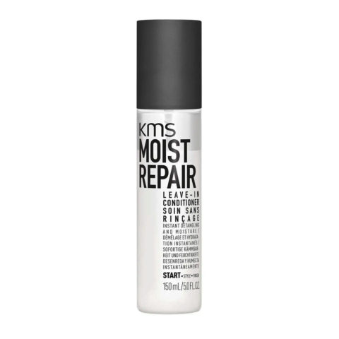 KMS Moist Repair Leave-in Conditioner 150ml - Balsamo spray ristrutturante idratante