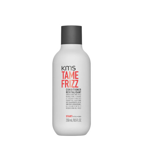 KMS TameFrizz Conditioner 250ml - balsamo anticrespo