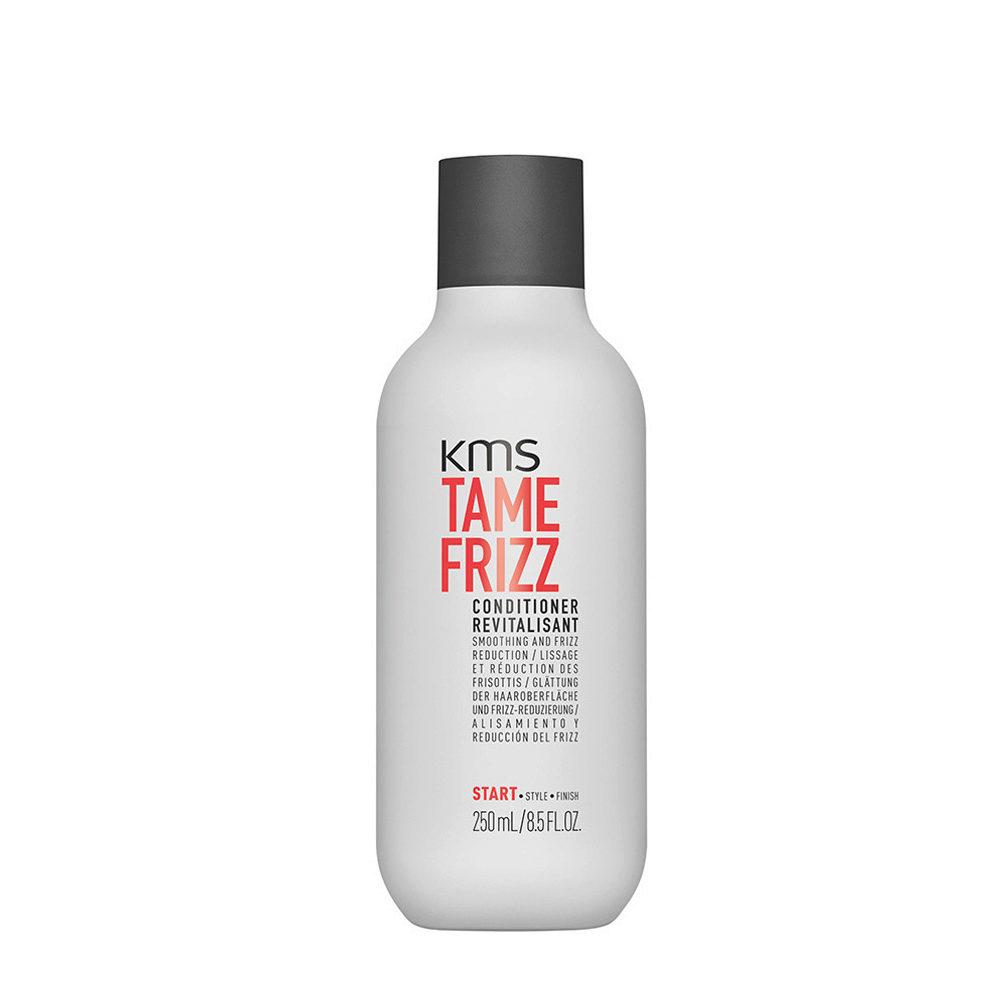 KMS Tame Frizz Conditioner 250ml - Balsamo Anticrespo