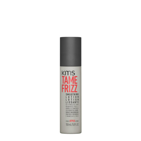 KMS Tame Frizz Smoothing lotion 150ml - Lozione Pre Piega Anticrespo