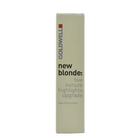 Goldwell New Blonde Base Lifting Cream 60ml - crema schiarente