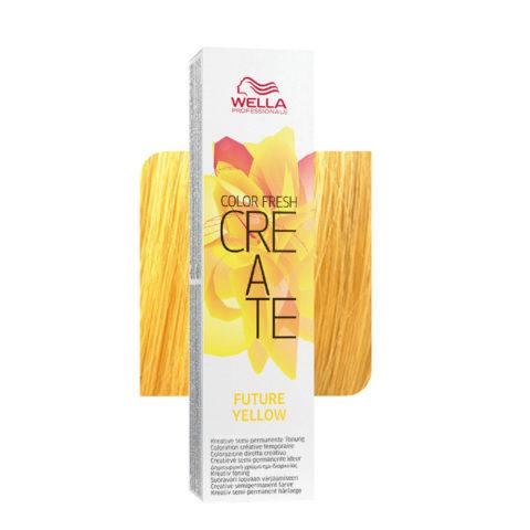 Wella Color fresh Create High magenta 60ml - Hair Gallery c1dad3545dcf