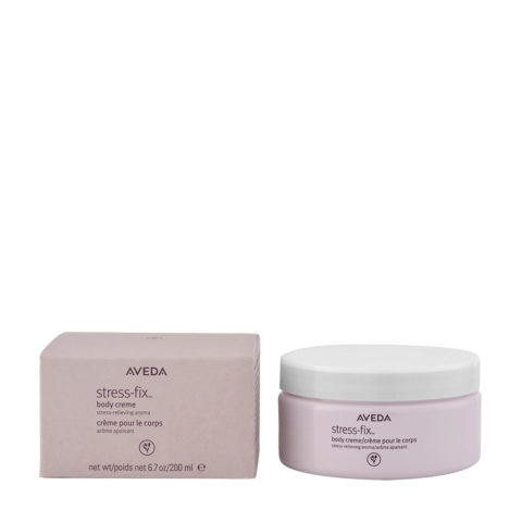Aveda Bodycare Stress-fix body creme 200ml - crema corpo