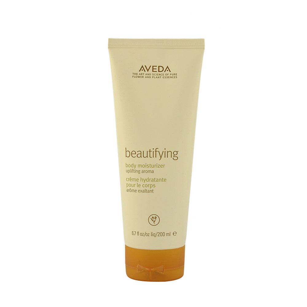 Aveda Bodycare Beautifying Body Moisturizer 200ml - crema idratante corpo
