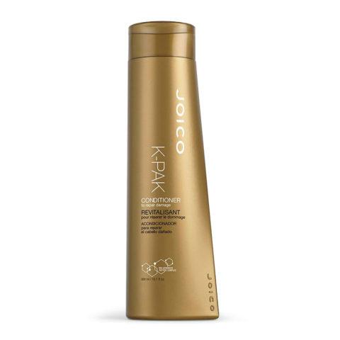 Joico K-pak Conditioner 300ml - balsamo ristrutturante per capelli danneggiati