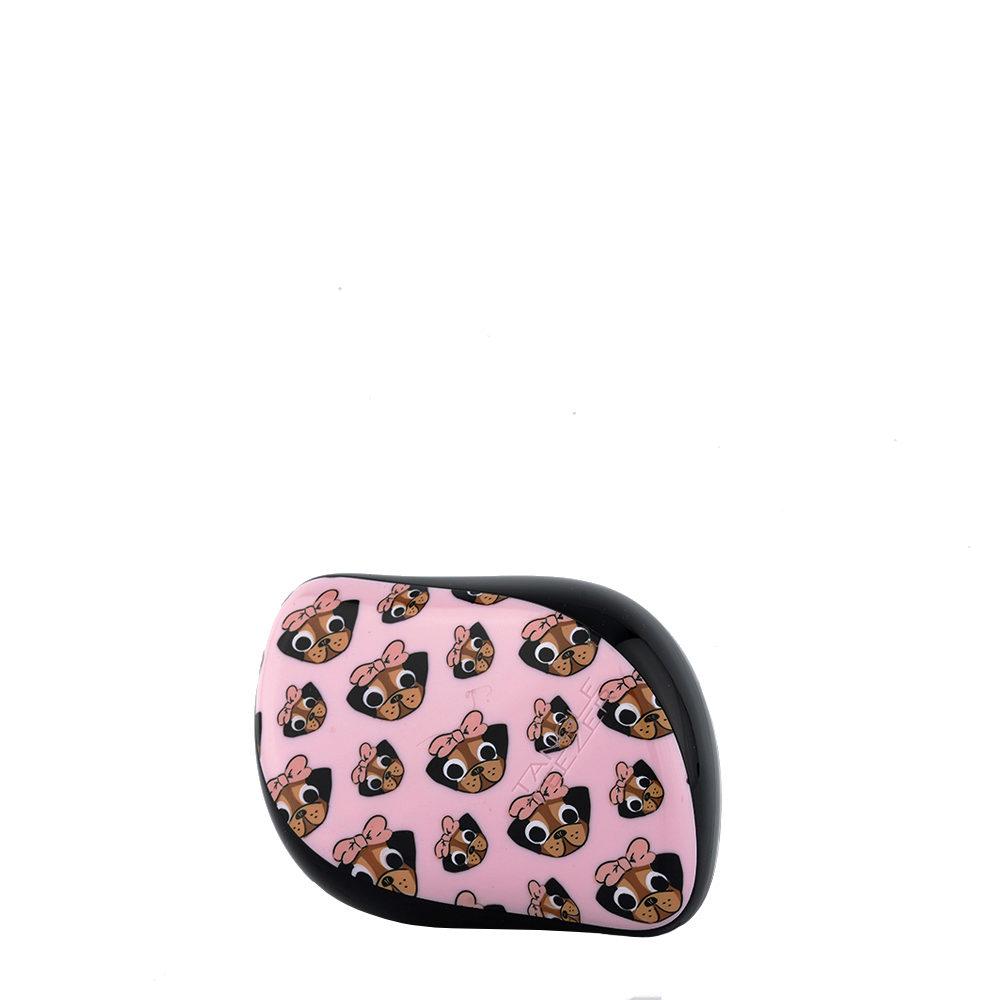 Tangle Teezer Compact Styler Pug Love - spazzola compatta