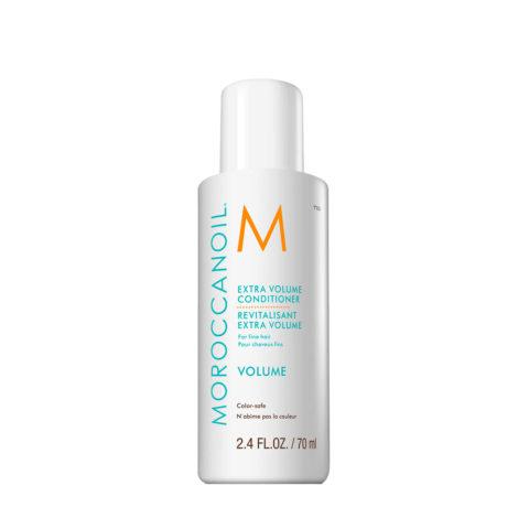 Moroccanoil Extra volume conditioner 70ml
