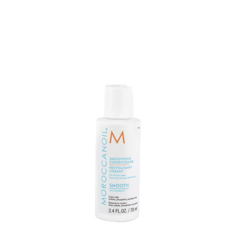 Moroccanoil Smoothing Conditioner 70ml - balsamo anticrespo lisciante