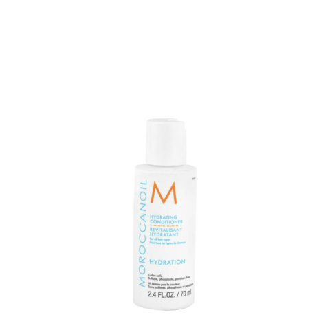 Moroccanoil Hydrating Conditioner 70ml - balsamo idratante