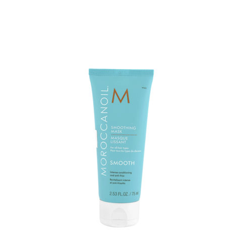Moroccanoil Smoothing Mask 75ml - maschera anticrespo