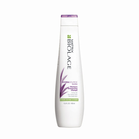 Biolage Hydrasource Shampoo 400ml - shampoo idratante