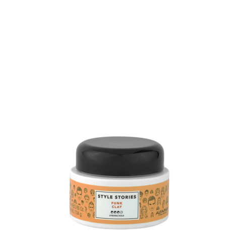 Alfaparf Style Stories Funk Clay 100ml - Argilla Opaca