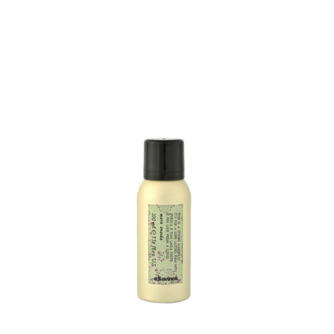 Davines More inside Strong hairspray 100ml - lacca forte