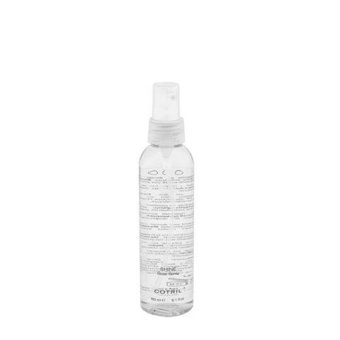 Cotril Creative Walk Styling Shine Gloss spray 150ml - spray finish lucidante