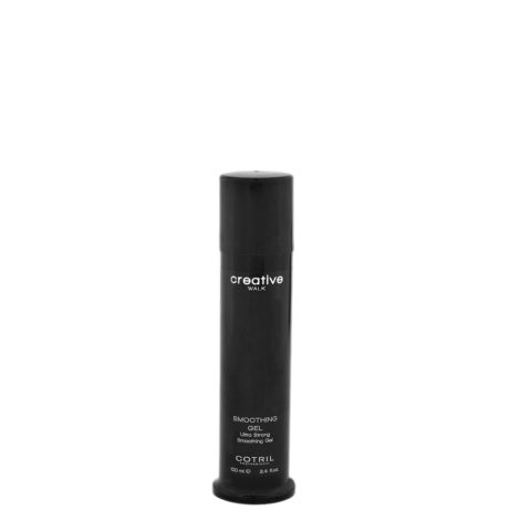 Cotril Creative Walk Styling Smoothing Gel Ultra strong 100ml - gel extra lisciante