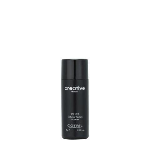 Cotril Creative Walk Styling Dust Volume texture powder 7gr - Polvere Volumizzante