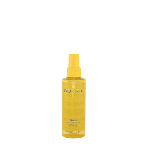 Cotril Creative Walk Beach Protective Oil 150ml - olio protezione solare capelli