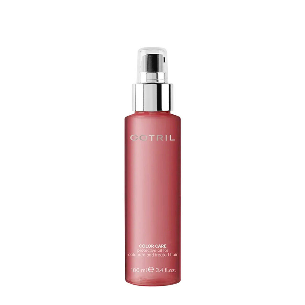 creative walk capelli  Cotril Creative Walk Color Care Protective Oil 100ml - olio per ...