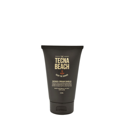 Tecna Beach Monoi Cream shield 125ml - crema protettiva