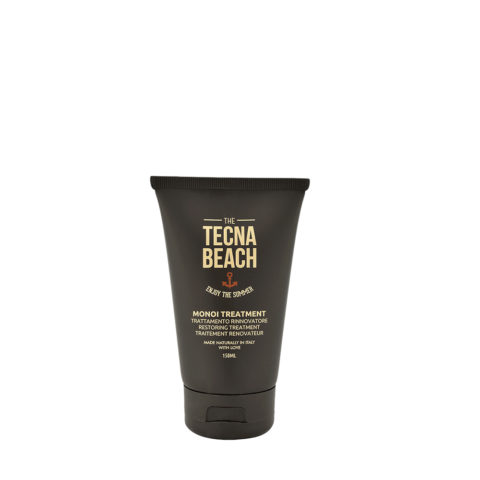 Tecna Beach Monoi Treatment 150ml - trattamento idratante rigenerante
