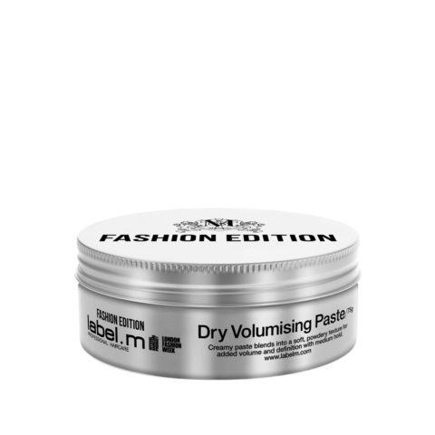 Label.M Complete Fashion Edition Dry volumising paste 75gr - cera volumizzante