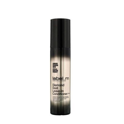Label.M Diamond dust Leave in conditioner 120ml - balsamo idratante senza risciacquo