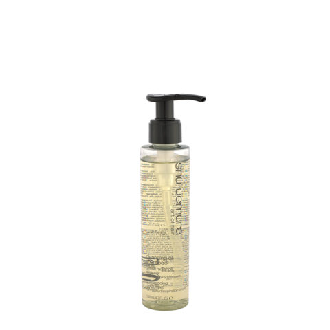 Shu Uemura Cleansing oil Shampoo Gentle Radiance 140ml Limited ed.