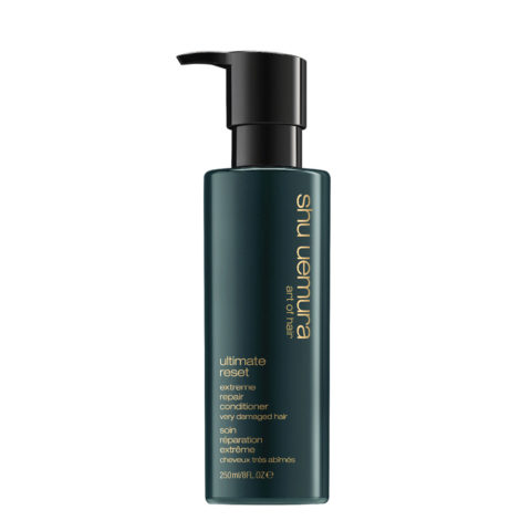 Shu Uemura Ultimate reset Conditioner 250ml - balsamo di riparazione