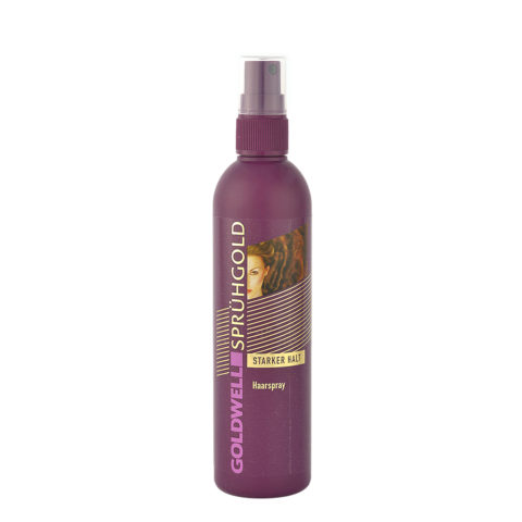 Goldwell Spruhgold Hairspray 200ml - lacca