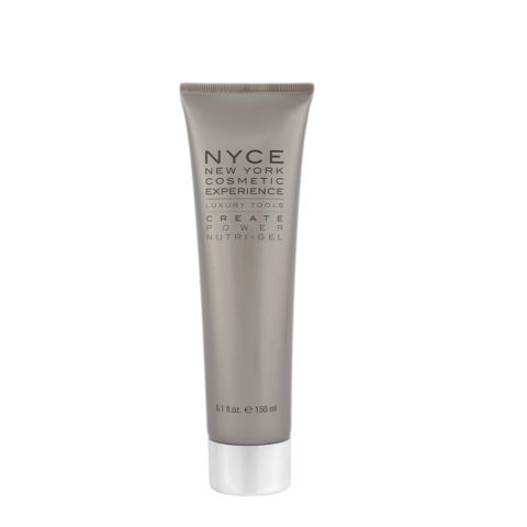 Nyce Styling system Luxury tools Create Power Nutri-gel 150ml