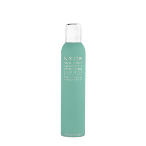 Nyce Styling Luxury tools Ecological hairspray 04 300ml - Lacca ecologica