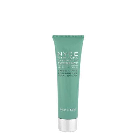 Nyce Suncare Absolute regenerating Body cream 100ml - crema corpo doposole