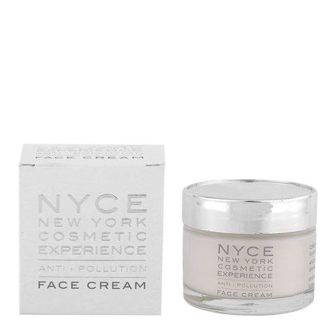Nyce Anti Pollution Woman Face cream 50ml - crema viso donna
