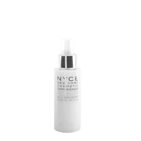 Nyce Anti Pollution Woman All benefits Hair milk 100ml - spray idratante per capelli