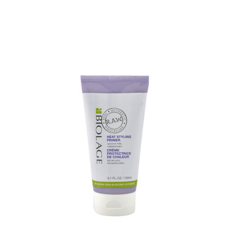 Matrix Biolage RAW Color Care Heat Styling Primer 150ml - crema pre-piega