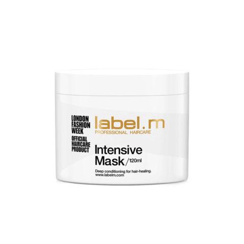 Label.M Condition Intensive mask 120ml - maschera intensiva per capelli danneggiati