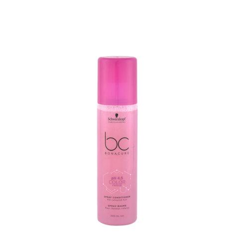 Schwarzkopf BC Bonacure pH 4.5 Color Freeze Spray Conditioner 200ml