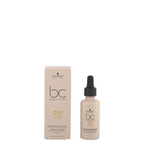 Schwarzkopf BC Bonacure Time Restore Q10 Rejuvenating Serum 30ml - siero