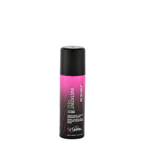 Joico Instatint Pink 50ml - colore temporaneo rosa