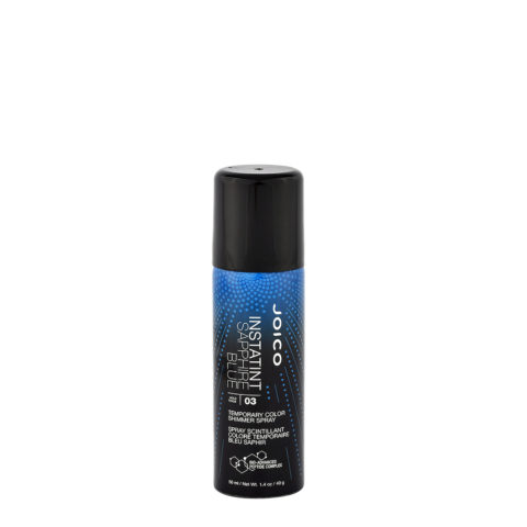 Joico Instatint Sapphire Blue 50ml - colore temporaneo