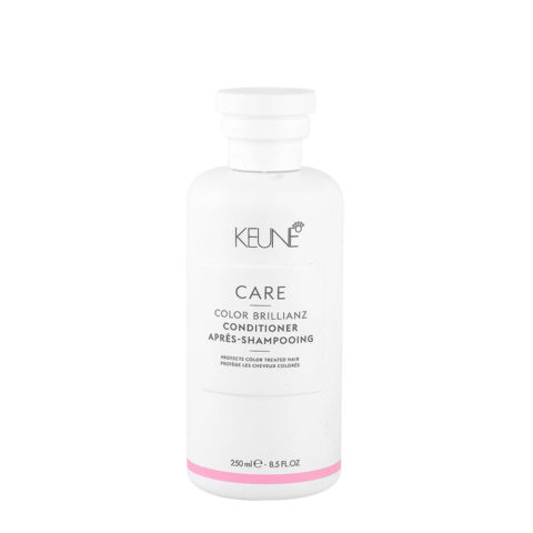 Keune Care line Color Brillianz Conditioner 250ml - Balsamo per capelli colorati