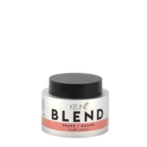 Keune Blend Shape 75ml - Cera Modellante