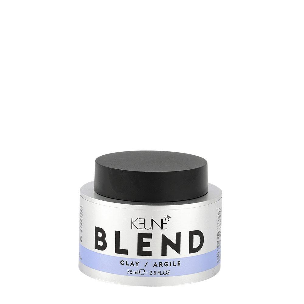Keune Blend Clay 75ml - argilla