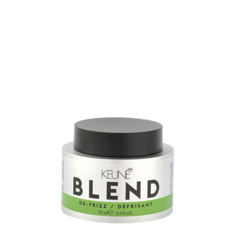 Keune Blend De Frizz 75ml - Crema Anticrespo