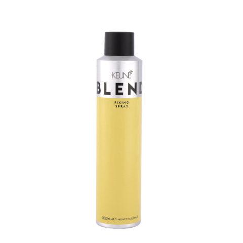 Keune Blend Fixing Spray 300ml - Lacca Fissante