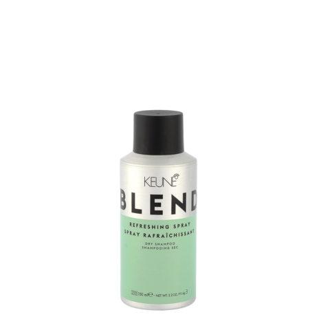 Keune Blend Refreshing Spray 150ml - Shampoo Secco