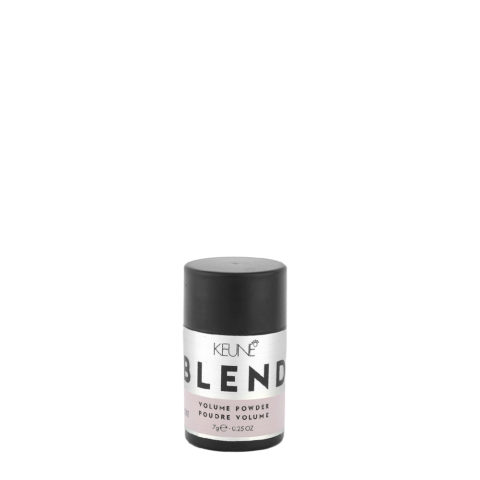 Keune Blend Volume Powder 7gr - Polvere Volumizzante