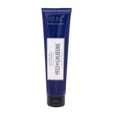 Keune 1922 Styling Classic Gel 150ml - gel classico
