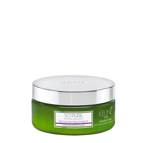 Keune So Pure Recover Treatment 200ml - Maschera Ristrutturante