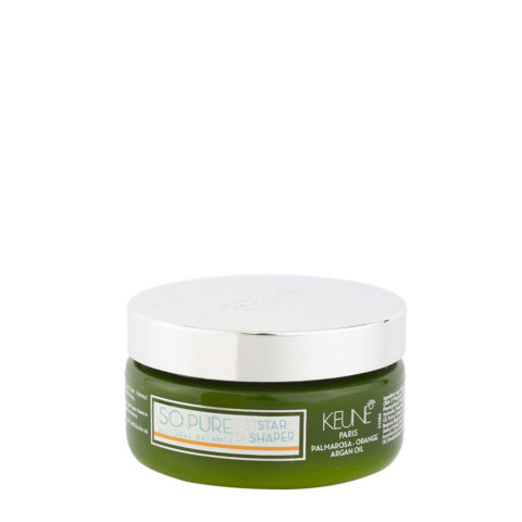 Keune So Pure Styling Star Shaper 100ml - Crema Texturizzante